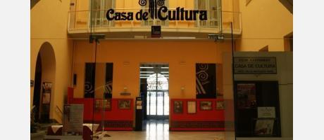 Casa de la Cultura de Xàtiva