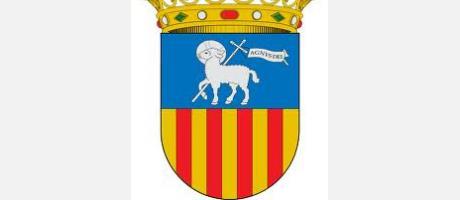 Img 1: Agenda Cultural de Sant Joan d'Alacant. Enero 2013.