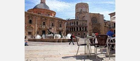 Img 1: Valencia, ciudad comercial abierta 365 días