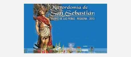 Img 1: FIESTAS EN HONOR A SAN SEBASTIÁN