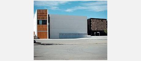 """Img 1: El Palau de Congresos de Peñíscola inicia el ciclo """"Les bandes al Palau"""""""