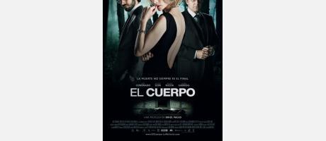 Img 1: Cinema: El cuerpo. Benissa 2013