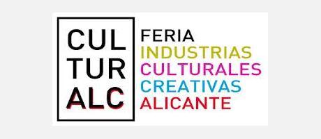 Img 1: I Feria de Industrias Culturales y Creativas de Alicante 2013