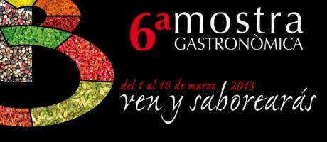Img 1: Semana Gastronòmica