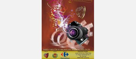 Img 1: I Concurso de Fotografía Fallas de Elda