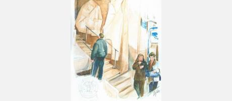 Img 1: Ateneo Científico Artístico y Literario de Alicante. Programación Marzo 2013