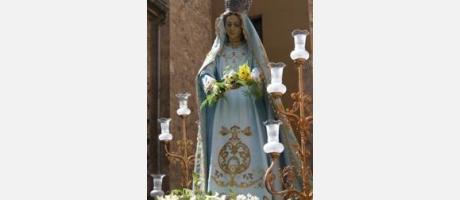 Img 1: Semana Santa en Segorbe 2013