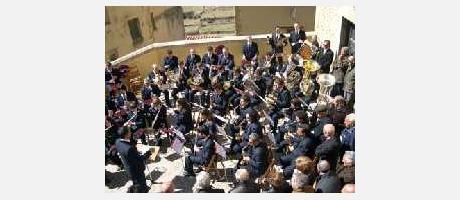 Img 1: Semana Santa musical en Vilafranca.