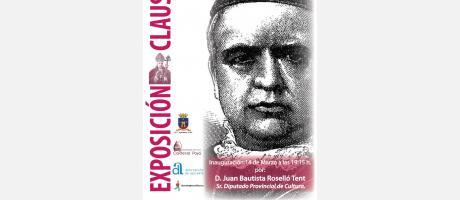 Img 1: Exposición Clausura Bicentenario del Cardenal Payá en Onil