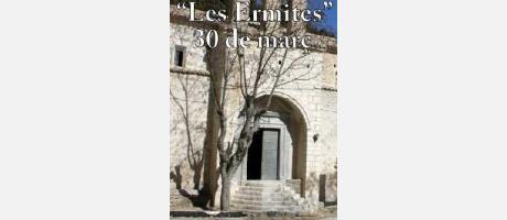 Img 1: Caminata por las ermitas de Castellfort.