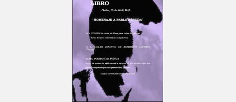 Img 1: IX FERIA DEL LIBRO -CHELVA 2013