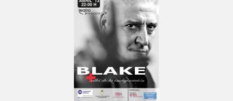 Img 1: Blake + Allá de la Imaginación