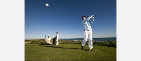 Img 1: Valencia lädt zum Spanien-Open Golfturnier der Herren