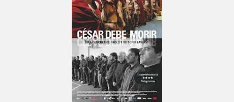 Img 1: César debe morir