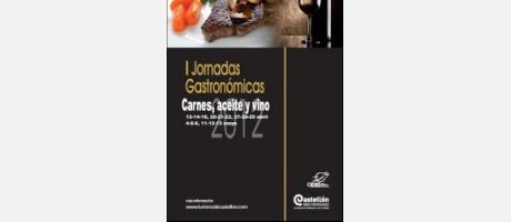 Img 1: Aquesta primavera sent els plaers de la gastronomia de l'interior de Castelló