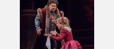Opera en el Palau de les Arts