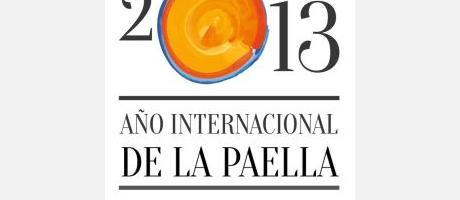 Año internacional de la Paella