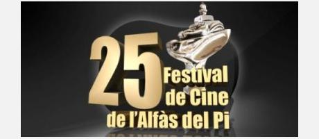 Img 1: L'Alfàs del Pi Film Festival is celebrating its 25th anniversary