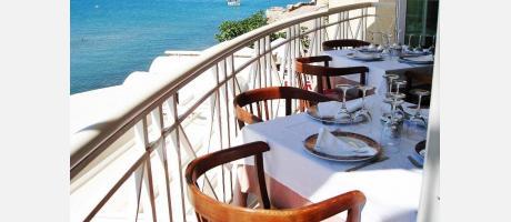 Img 1: Pure Mediterranean cuisine in Peñiscola