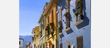 Img 2: Explore Denia with your taste buds