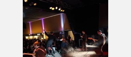 Img 2: Castellón, el destino de los rockadictos