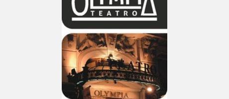 Logo del Teatro Olympia