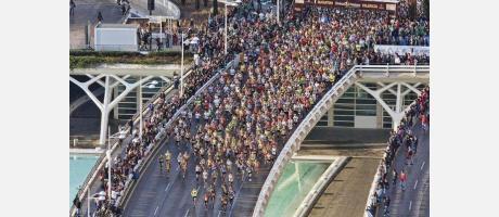 maraton divina pastora