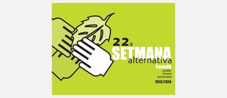 22 Semana Alternativa