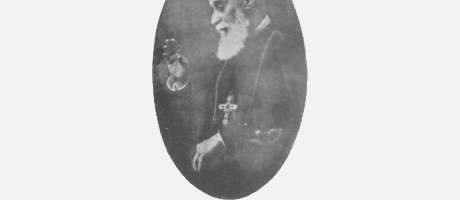 Monseñor Fray Luis Amigó