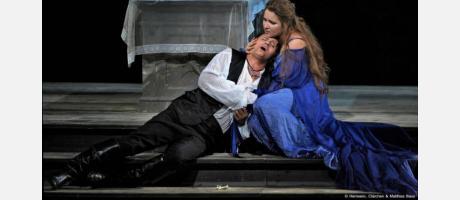 "Ópera en cine: ""Romeo y Julieta"""