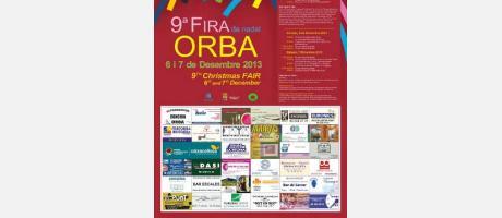 Fira Orba