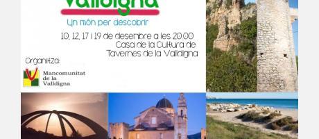 I Jornadas de Turismo de la Valldigna