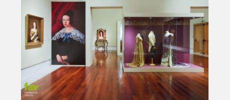 moda en el museo 1