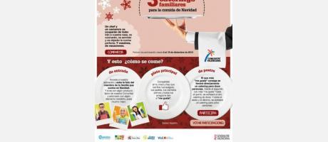 Concurso Facebook Navidad Vacacionismo 1