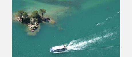 Ruta fluvial Cofrentes Turismo Activo
