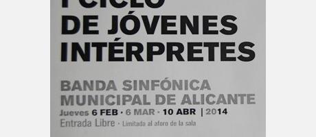 Ciclo de Jóvenes Intérpretes
