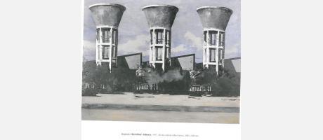 imagen exposición espacios industriales