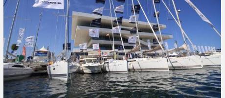 Boat Show Valencia