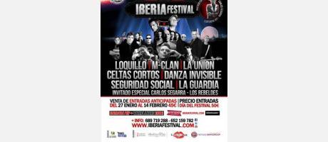 Iberia festival 12