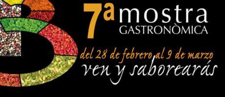 7ª Mostra Gastronómica