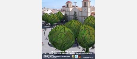 Feria de la Alcachofa