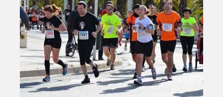 Maraton 3