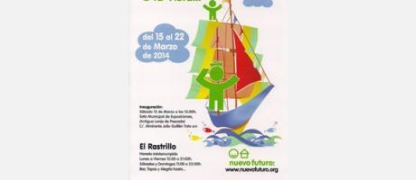 Rastrillo Alicante