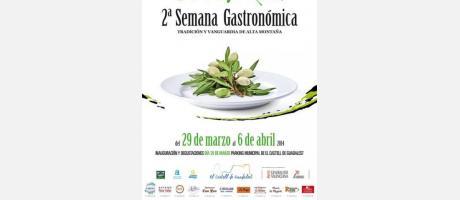 2ª Semana Gastronómmica