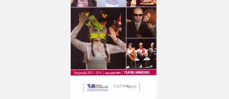 Conciertos Teatro Arniches