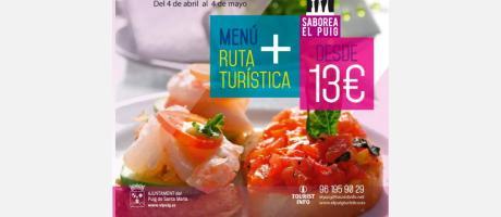 VI Jornadas Gastronómicas 2014