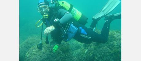 Buceo con Marco Polo Expediciones