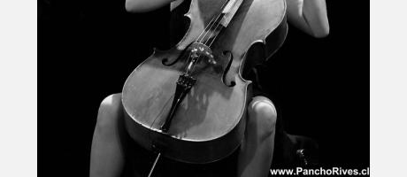 Concierto de la Orquesta de Jóvenes de Alicante en Benissa