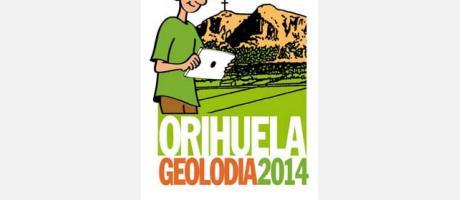 Geolodía Orihuela 2014