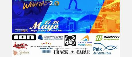 Parres Freestyle Weekend